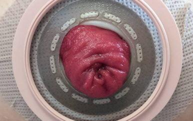Coloplast Brava Protective Ring under wafer