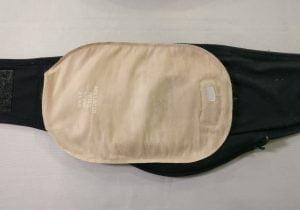 ComfortBelt ileostomy bag-small