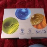 Salts Confidence Natural Advance box top