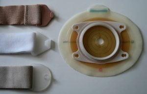 Coloplast sensura mio accessory belts not working