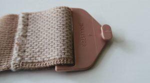Hollister accessory belt