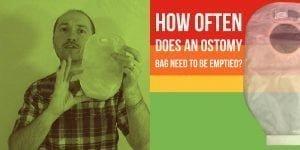 how often to empty ostomy bag header_small