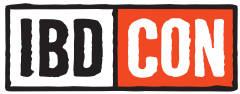 IBDCON logo