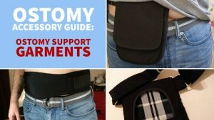 Ostomy Support Garments header small