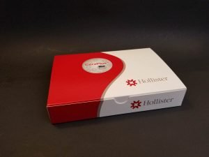 Hollister 1pc ceraplus box