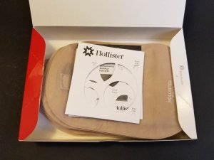 Hollister 1pc ceraplus box contents