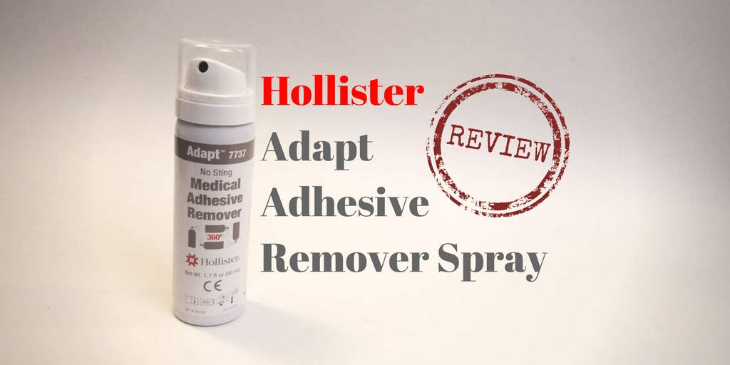 hollister adhesive remover spray header small