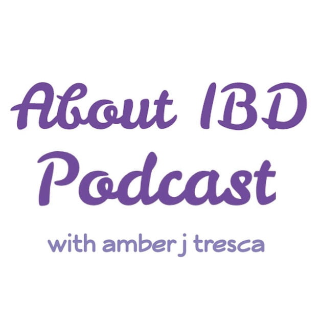 AboutIBD podcast logo