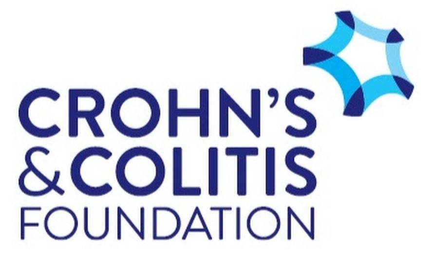 Crohn's and Colitis Foundation logo