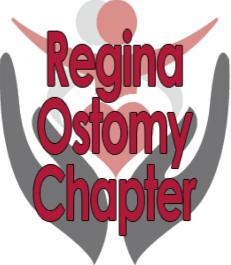 Regina ostomy chapter logo