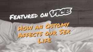 how an ostomy affects our sex life